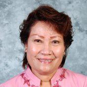 Mrs. Adelaida M. Lansangan, MEMBER