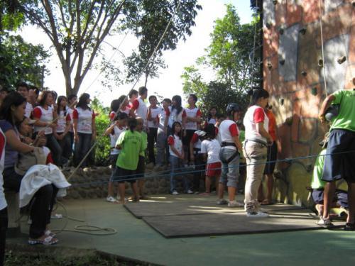 San Lorenzo Ruiz Center of Studies and Schools