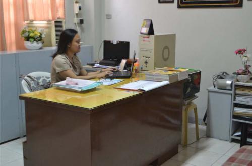 Academic Coordinator's Office